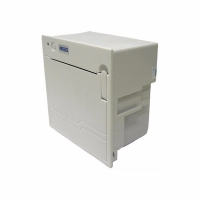 Front Panel Printer with Thermal Line