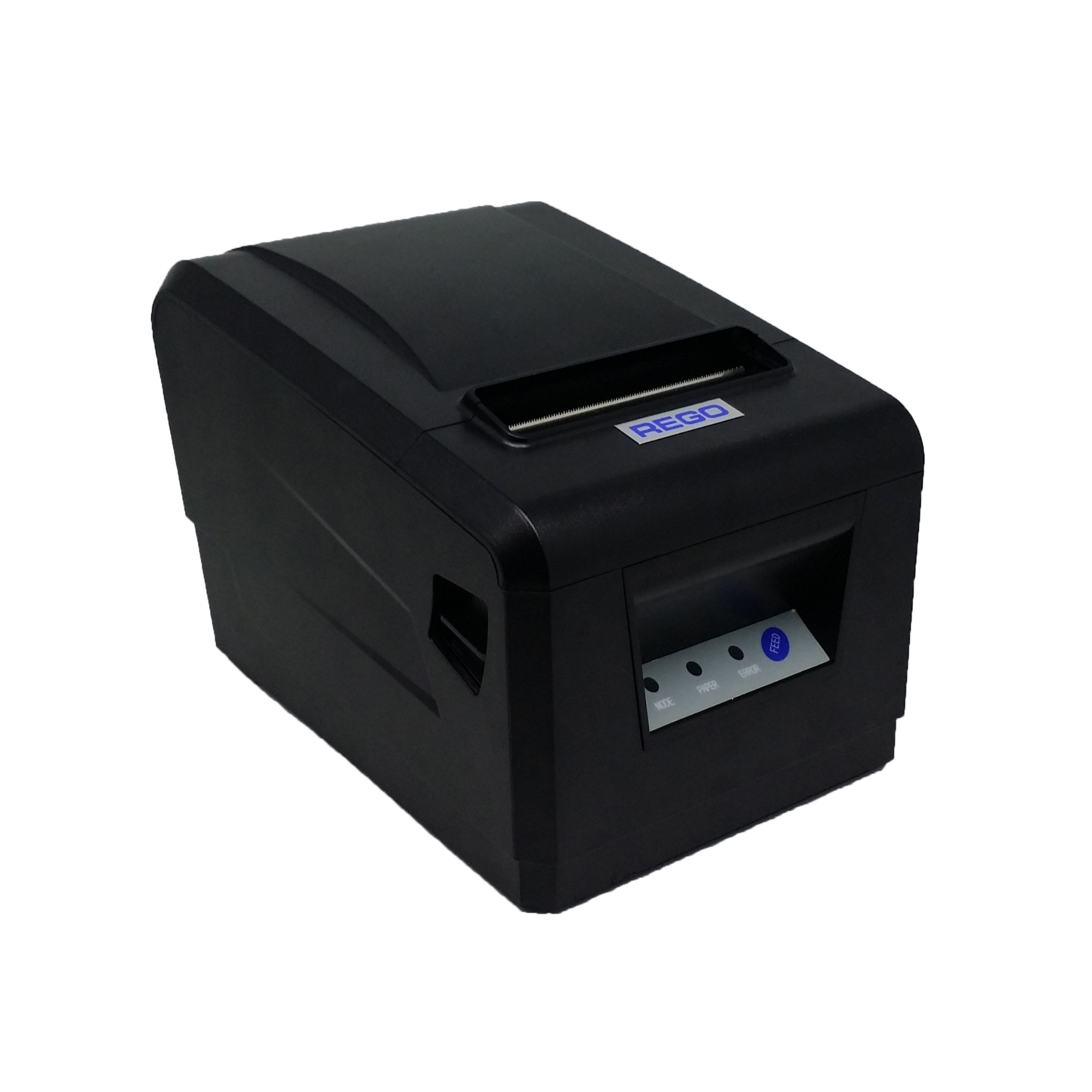 POS 80 thermal printer driver with USB WIFI Bluetooth Function