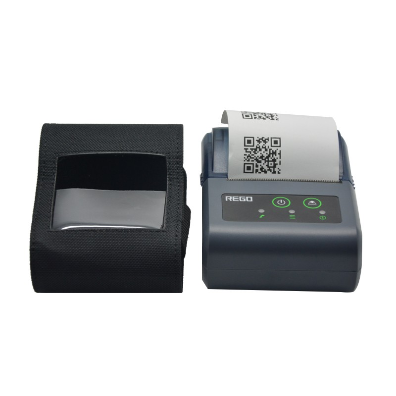 2 inch Thermal Mobile Receipt Printer RG-MTP58A