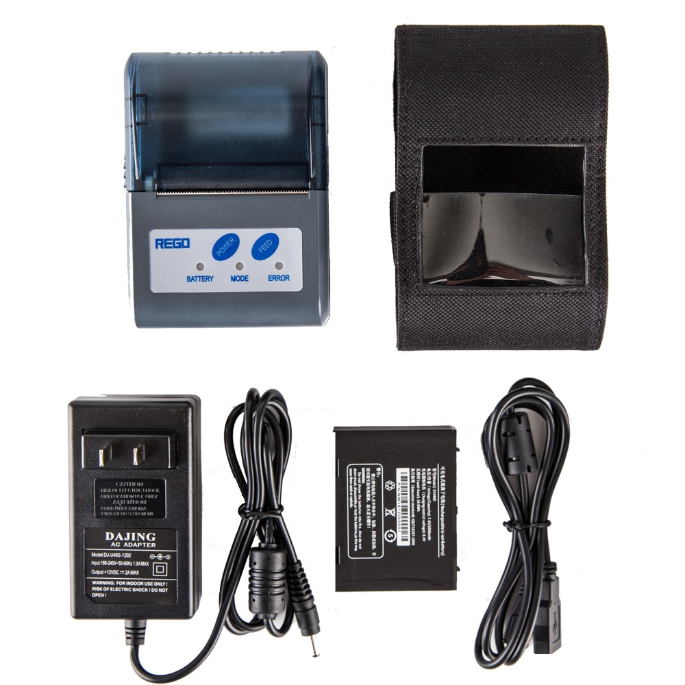 USB Interface Thermal Printer RG-MTP58